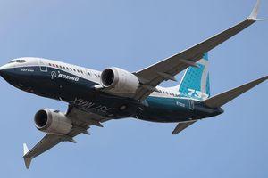 Boeing bị phạt 2,5 tỷ USD vì hai vụ rơi máy bay 737 Max
