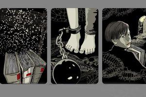 Sách có minh họa của Haruki Murakami sẽ phát hành tiếng Việt