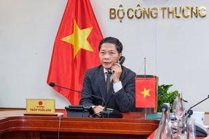 'Việc Mỹ áp thuế trừng phạt với hàng hóa Việt là tin đồn thất thiệt'