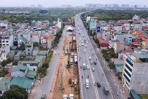 Ngày mai khởi công cầu Vĩnh Tuy 2