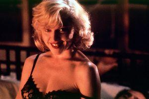 Madonna là nữ diễn viên tệ nhất mọi thời đại