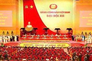 Hà Nội: Triển khai nhiều nhiệm vụ phục vụ Đại hội lần thứ XIII của Đảng