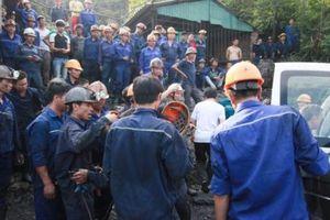 Quảng Ninh: Một công nhân mỏ tử vong do đá rơi