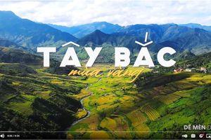 Tổng cục Du lịch quảng bá 5 loại hình du lịch nổi bật của Việt Nam trên YouTube