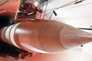 Mỹ tăng tốc phát triển ICBM mạnh nhất thế giới