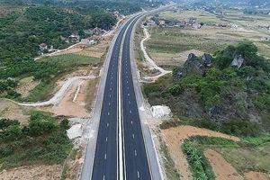 Hoàn thiện thủ tục điều chỉnh Dự án cao tốc Hữu Nghị - Chi Lăng