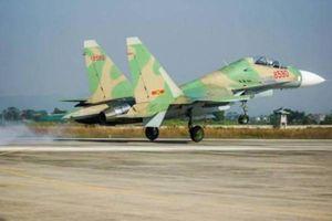 Báo Nga gọi tiêm kích Su-30 của Việt Nam là 'Vua Bầu Trời'