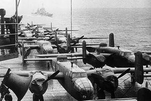 Sau sự kiện Trân Châu Cảng, Mỹ phục thù thế nào?