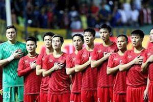 Asian Cup 2023 sẽ được tổ chức như một 'phiên bản' World Cup