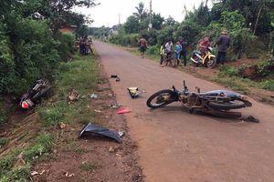 Vướng dây cáp vắt ngang đường, nữ sinh lớp 8 tử vong thương tâm trên đường về nhà