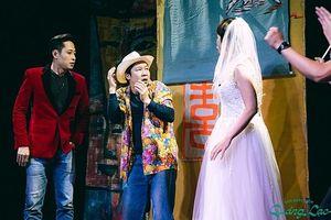 Chùm hài kịch mới tại sân khấu Quảng Lạc