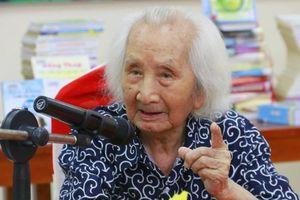 'Di sản sống' của đờn ca tài tử qua đời, thọ 104 tuổi