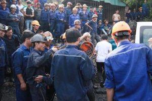 Công nhân mỏ than tử vong khi đang làm việc