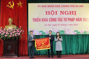 Hà Nội: Thể chế đi trước một bước tạo đột phá kinh tế, xã hội