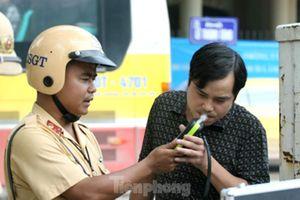 Gần 500 tài xế sử dụng ma túy, hơn 500 giáo viên dạy lái dùng bằng giả