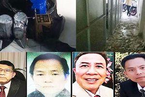 Chân dung nhóm 'tư lệnh' của tổ chức khủng bố 'Triều đại Việt'