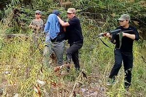 Tội phạm ma túy từ Tam giác Vàng đang chuyển hướng vào Bắc miền Trung