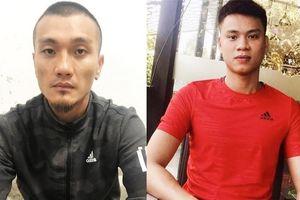 Truy nã đàn em của giang hồ 'Thắng Diễm' ở Quảng Nam