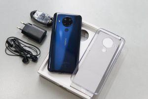 Nokia 5.4: Trang bị chip Snapdragon 662, giá từ 5 triệu đồng