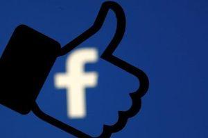Facebook gỡ bỏ nút 'Like' trên các trang fanpage