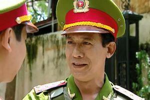 Nghệ sĩ Văn Báu tái xuất trong phim hình sự 'Luật đời'