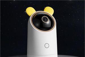 Camera đầu tiên chạy Harmony OS giá rẻ của Huawei sắp lên kệ