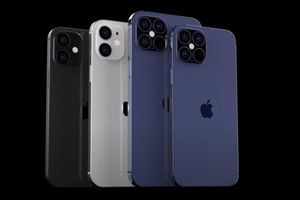 Thống kê: Dòng iPhone 12 bán chạy hơn thế hệ 11