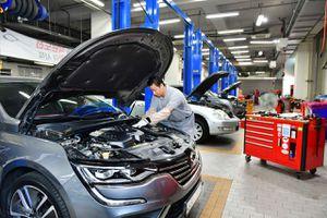 Hãng xe Renault Samsung Motors rơi vào tình trạng khẩn cấp
