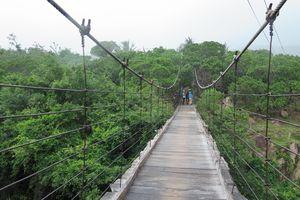 Thôn Cầu Gãy - nơi bình yên của đồng bào Raglai tỉnh Ninh Thuận
