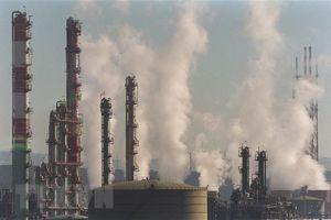 Nồng độ CO2 năm 2021 tăng hơn 50% so với thời tiền công nghiệp