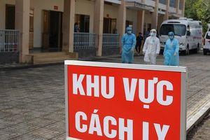 TP Hồ Chí Minh phát hiện một trường hợp lén đến thăm người thân trên tàu nhập cảnh