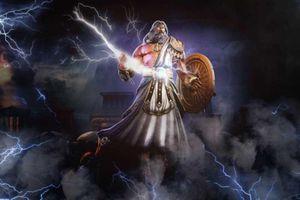 Top 12 vị thần quyền năng nhất trong Thần thoại Hy Lạp