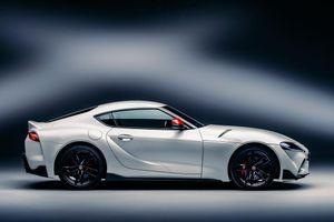 Xe Toyota mạnh 254 mã lực, giá hơn 1,4 tỷ đồng