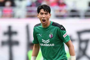Đến Cerezo Osaka, Văn Lâm sẽ phải cạnh tranh với thủ thành giỏi cỡ nào?