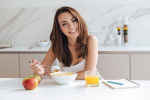 Bí quyết ngăn cảm giác thèm khi ăn kiêng giảm cân