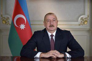 Tổng thống Azerbaijan đe dọa Armenia bằng 'nắm đấm sắt'