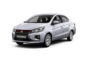 Bảng giá xe Mitsubishi tháng 1/2020: Ưu đãi, giảm giá mạnh