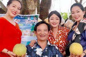 NSƯT Quang 'Tèo': Đừng gọi tôi là 'ông hoàng phim hài Tết'