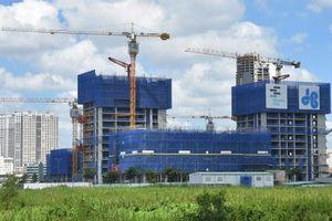 Cảnh báo 'đảo nợ' trái phiếu bất động sản