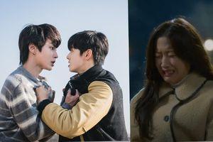 Phim 'True Beauty' của Moon Ga Young và Cha Eun Woo rating giảm xuống mức thấp nhất