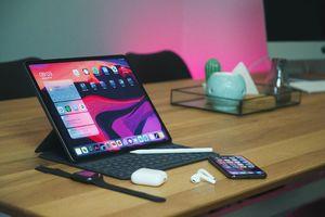 Quên iPad Pro 2020 đi, iPad Pro 2021 mới là 'chân ái'
