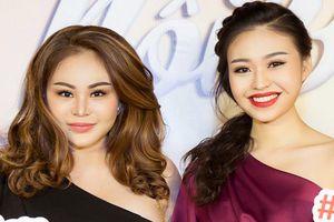 Lê Giang chúc mừng con gái Lê Lộc bước sang tuổi 26: Tuổi mới hạnh phúc, nhiều show và nhiều tiền