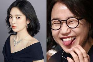 Song Hye Kyo trở thành cô giáo trong phim mới, quyết tâm báo thù kẻ đã hại mình