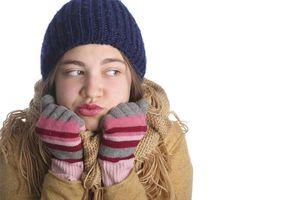 Nhiệt độ xuống thấp kiểu 'phi mã' có thể gây ra những tổn thương nào cho cơ thể?