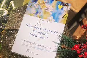 Cây bút 9x Lê Nguyễn Nhật Linh trở lại với đề tài trầm cảm