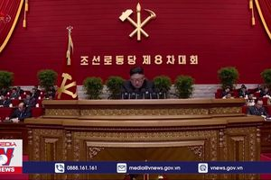 Triều Tiên tuyên bố mở rộng quan hệ đối ngoại