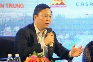 Chủ tịch tỉnh Quảng Nam: 'Sông Cổ Cò mà khơi thông sẽ thành con sông đẹp nhất Việt Nam'