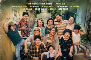 Hé lộ Trấn Thành trong vai 'Ông bố phiền phức' của mọi gia đình