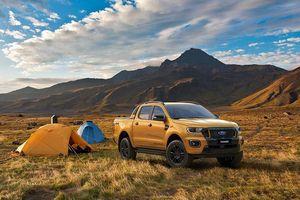 Xe bán tải Ford Ranger bán chạy kỷ lục