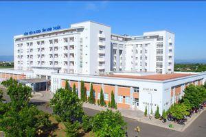 Công bố Bệnh viện Đa khoa tỉnh Ninh Thuận là Bệnh viện hạng I